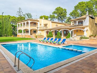 FINCA SON POU - Villa for 12 people in Palma de Mallorca / Sant Jordi