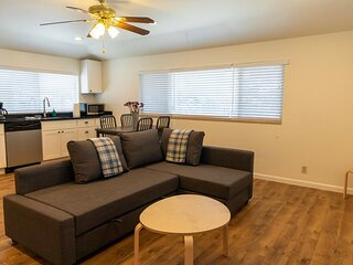 ★ Peaceful 1-Bedroom in South Bay ★