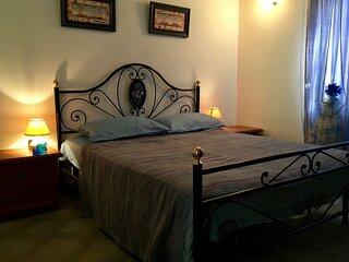 Appartamento San Teodoro II con BBQ, A/C e WIFI