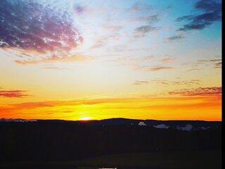 Tentrr Signature Site - Mt Otsego Sunrise Meadow