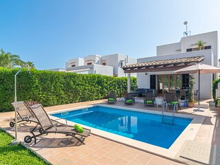 CASA HECTOR - Villa for 6 people in Cala D'Or