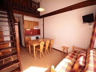 Grand appartement 2 pieces mezzanine