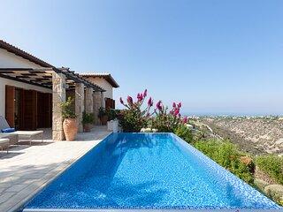 Aphrodite Hills 2 Bedroom Villa - Kleitos
