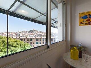 La Minotte· Magnifique appartement Vieux Port