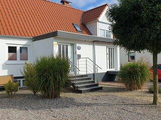 Ferienhaus Andy Kellenhusen