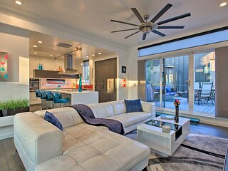 NEW! Modern Living in Mile High City w/ Pano Views