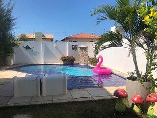 Linda  Casa , Canoa Guest House