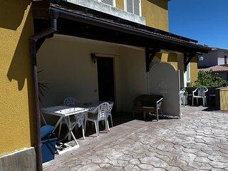 Residence via Messina PT SX