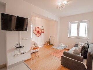 101 Apartment Noa with pool_Funtana_Beige beauty