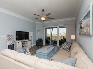 Custom remodeled gem at Cinnamon Beach Unit 424!!!