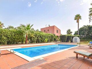 Villa Favolosa (IST062)