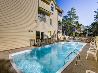 Coral Reef Treat | 1320 ft from the Beach | Dog Friendly, Private Pool, Hot Tub