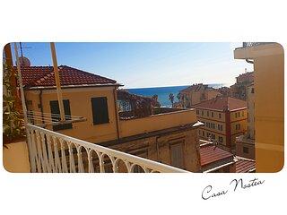 Casa Nostra, incantevole appartamento di pregio a 50 mt dal mare