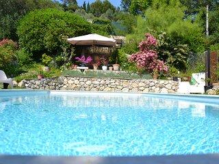SUITE COTE SUD, sous le soleil  de la Cote d'Azur!