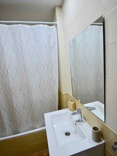 Servicio completo - Ensuite bathroom