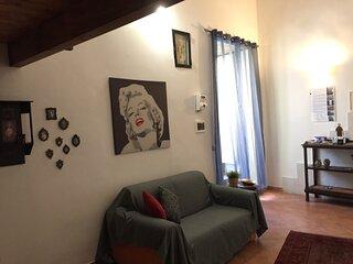 Casa Normanna Camera  Deluxe con Balcone