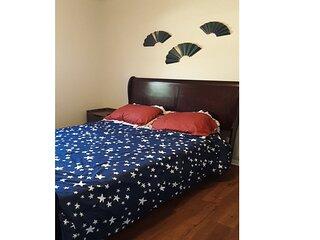 SAFE CLEAN BEDROOM, SHARED BATHROOM/KITCHEN