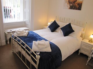Bankhouse B&B Aberlour/Speyside Central Double Room