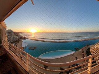 Departamento en San Alfonso del Mar Resort, Algarrobo, Chile