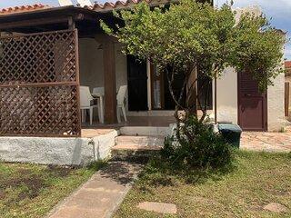 Tamerici Garden House