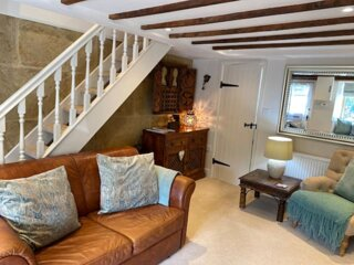 Cottage in the heart of Montacute