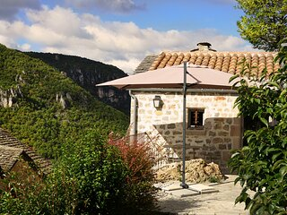 Gîte de charme en Aveyron Le Colombier Saint Véran