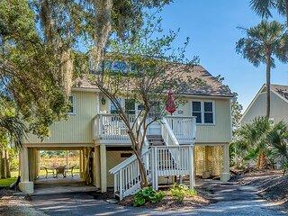 513 Tarpon Pond Cottage