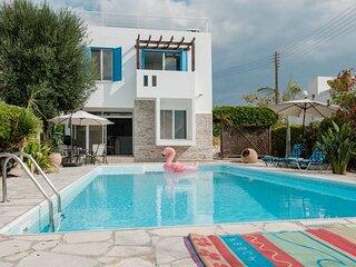 Villa Mozart: Charming villa with private pool
