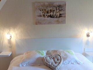 Appartement de charme au coeur de la  viticulture alsacienne
