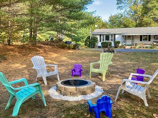 NEW!  Diamond Point Getaway - 5 Mi to Lake George!