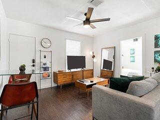 Abode | Montrose | 1-Bedroom