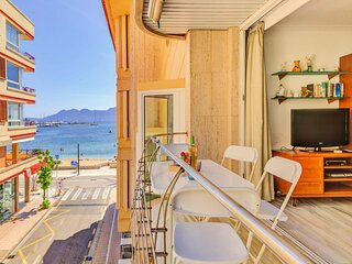 Beach Apartment Ana Rosa