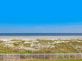 Beachdrifter 305 - Oceanfront Condo