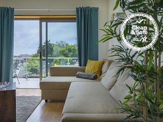 Sesimbra Prime Apartment