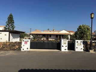 Vivienda Vacacional  in Villa - Casa Carlotta - Lajares