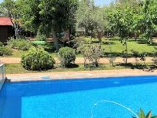 VILLA DEL GOLF A 150M DE LA PLAYA - RENTAL HOLIDAYS -