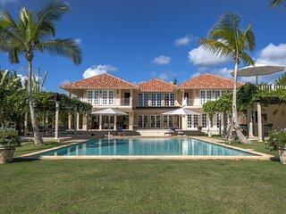 Incredible luxury Arrecife Neighborhood In Punta Cana - DOM018