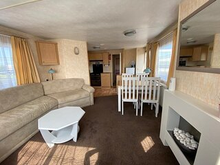 Lake District Static Caravan Lakeside, Cumbria
