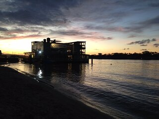 Riverina Beach Villa