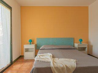 Appartamento Bilocale 4 persone I Mirti Bianchi