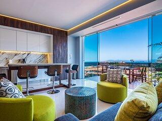 Pier 57-403 - Pier 57 Romantic♥Zone Ocean Views 2 bedroom 2 bath