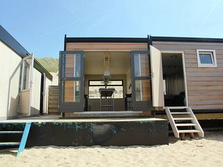 Beautiful Holiday Home in Castricum Aan Zee with Dune Views