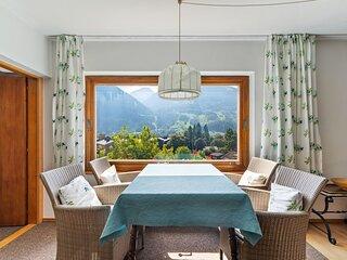 Heavenly Apartment in Schruns near Hochjohn Bahn Ski Lift