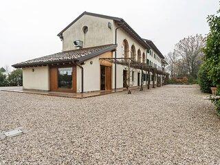 Pleasant Holiday Home in Sacile with Sauna