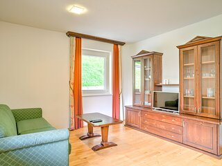 Beautiful Apartment in Zwieselstein with Balcony