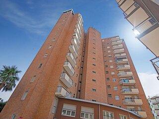 Inviting Apartment in Arma di Taggia near Convent and Casino