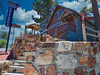 Fox n Bear Cottages Air Con Pet Friendly Sleeps 31