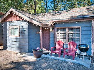 Cottage 5 Grizzly Bear Air Con Pet Friendly