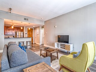 Kasa | Atlanta | Adorable 1BD/1BA Downtown Apartment