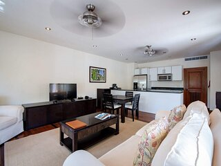 Nonsuch Deluxe Suites - 1 Bed